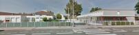 Site de l'école Mouchotte Calais
